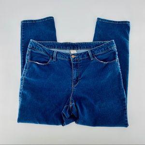 FADED GLORY Skinny Jeans  AU-A01